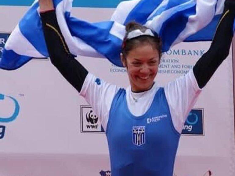 Η Κατερίνα Νικολαΐδου στο Κέντρο Bio-exelixis